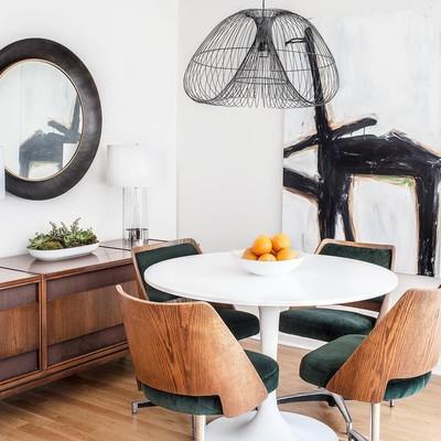 Decoratietips voor kleine kamers for Meubels voor kleine ruimtes