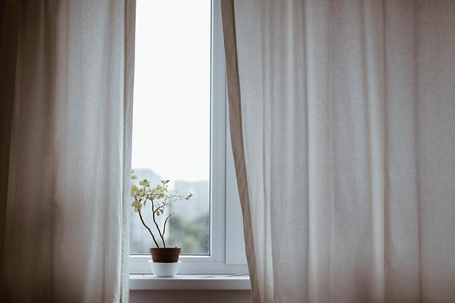 Gordijnen Als Roomdivider : Tips en trucs voor alle soorten gordijnen