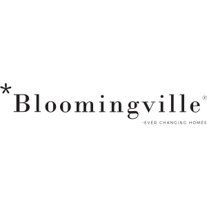 Bloomingville servies en bestek