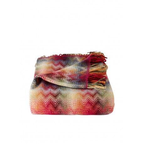 Missoni Plaid Montgomery in