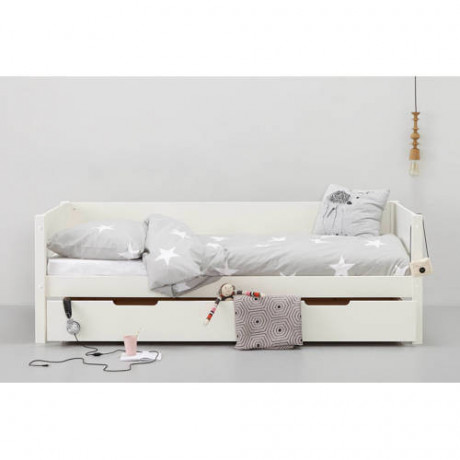 whkmp's own bedbank inclusief bedlade Charlie (90x200 cm)
