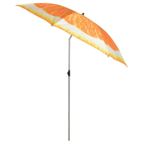 Esschert Design Parasol Orange 184 cm TP264