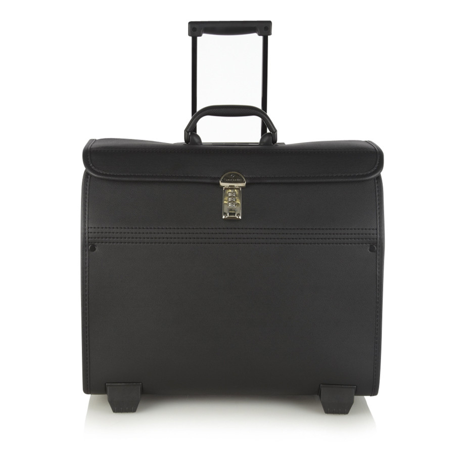 Samsonite Laptoptrolley Transit afbeelding