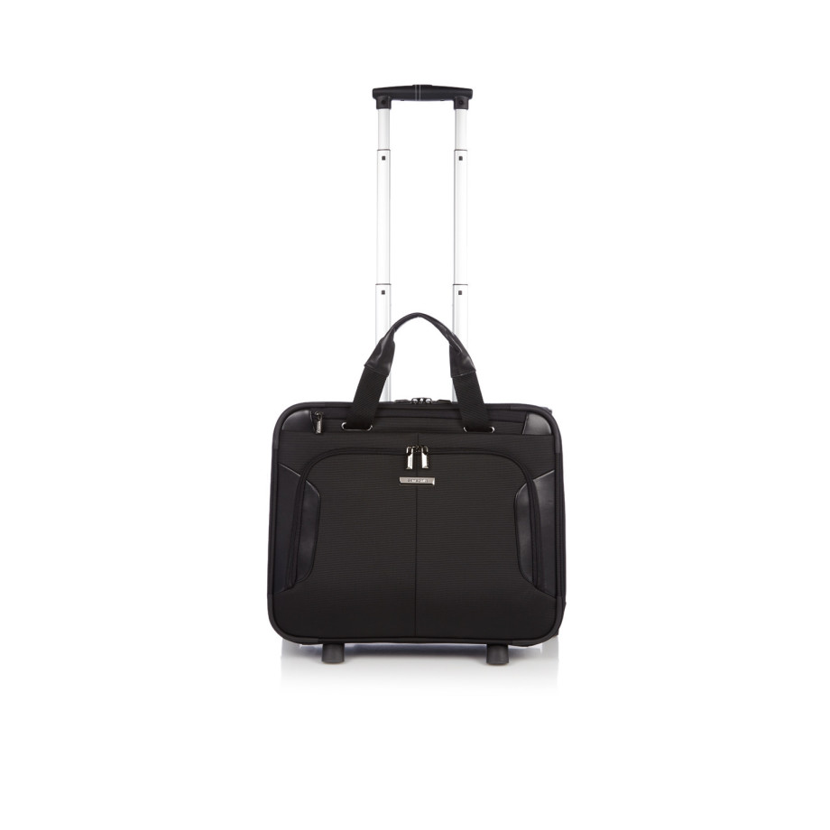Samsonite XBR laptoptrolley 15 afbeelding