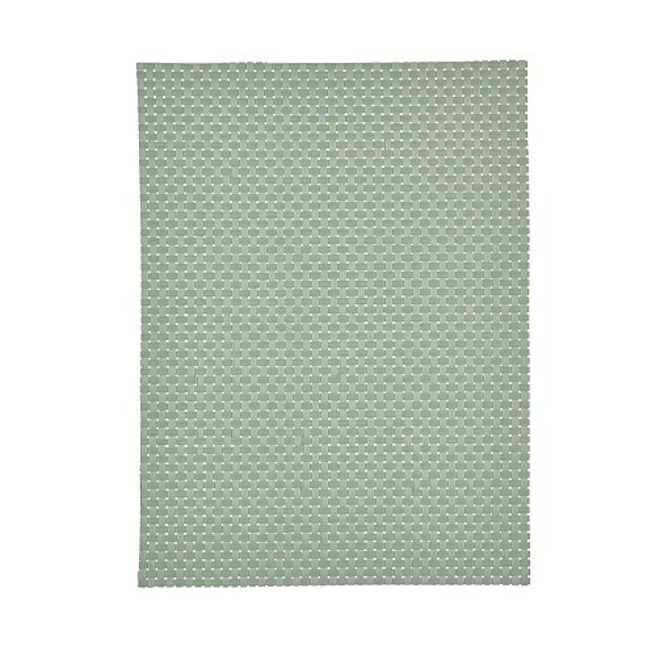 Zone PVC Placemat - Dusty Green afbeelding