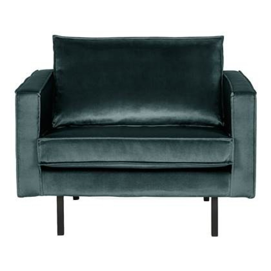 BePureHome Rodeo Loveseat afbeelding