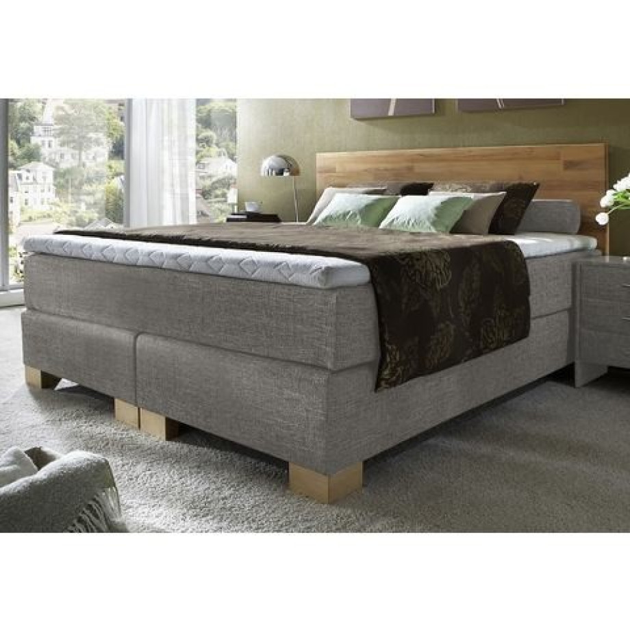 Boxspring, Maintal afbeelding