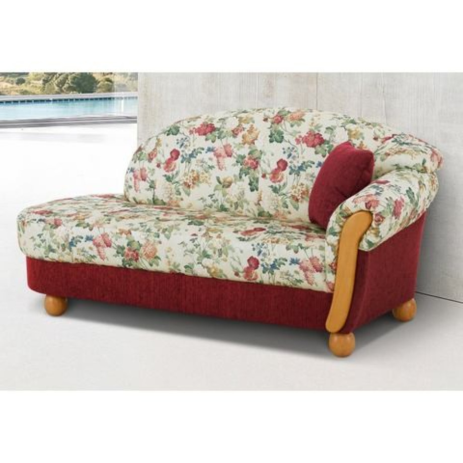 HOME AFFAIRE chaise longue Milano afbeelding