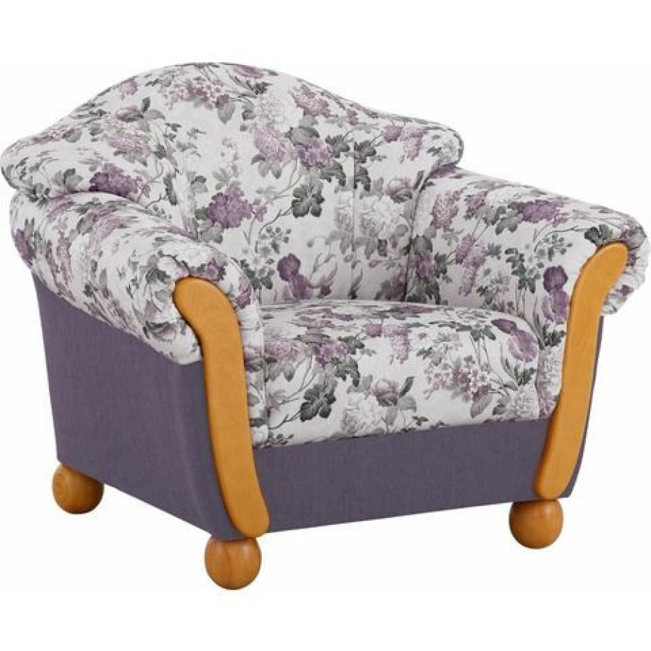 HOME AFFAIRE fauteuil Milano afbeelding