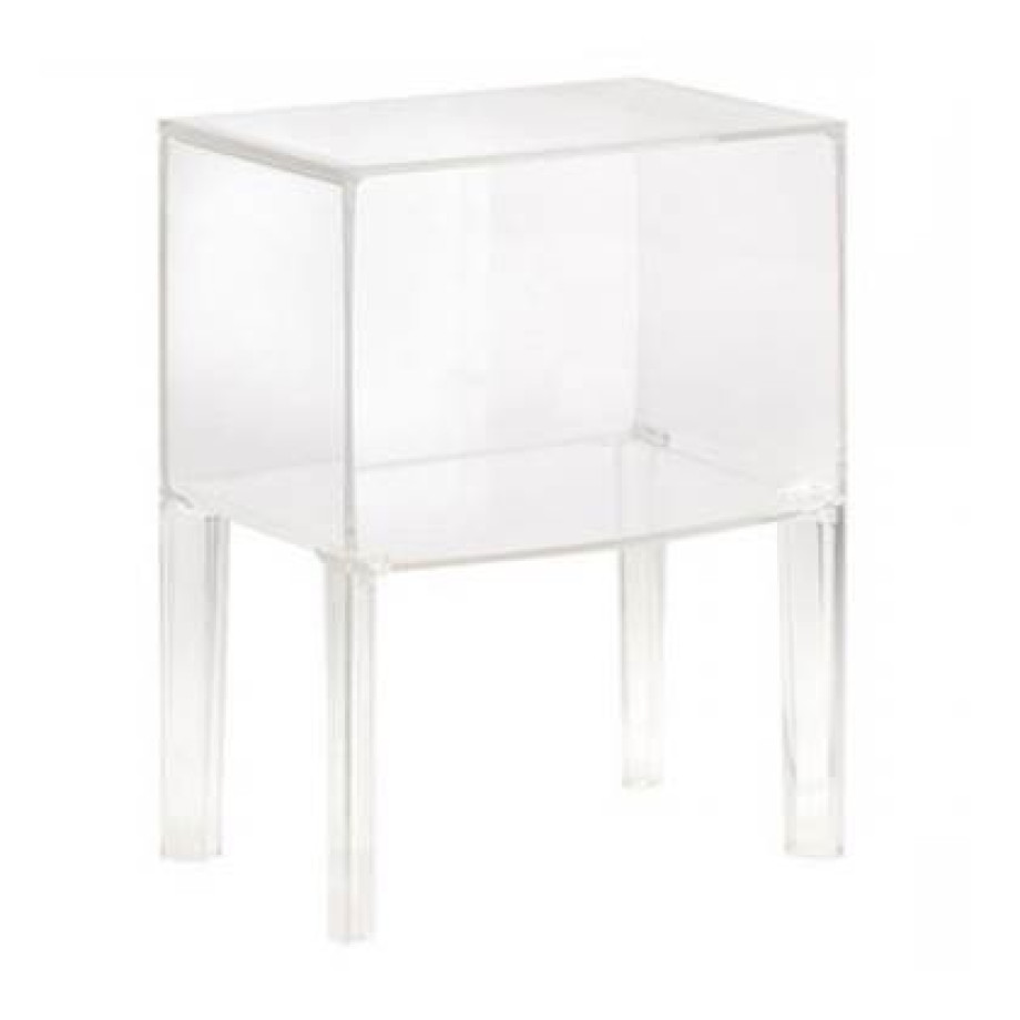 Kartell Small Ghost Buster Commode afbeelding