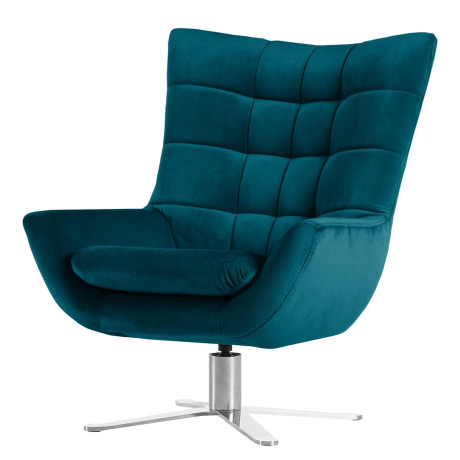 Home24 Fauteuil Chassy, Fredriks
