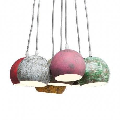 Hanglamp Calotta Antico