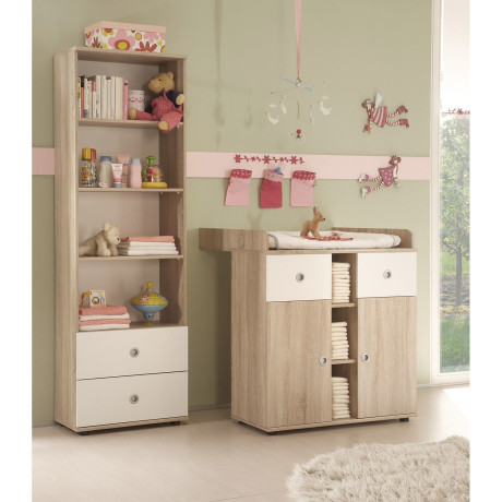 Home24 Staande open kast Wicki, Kids Club Collection