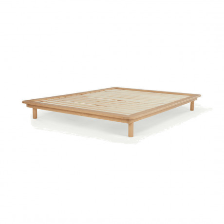 MADE Essentials Kano super kingsize bed, naturel grenen