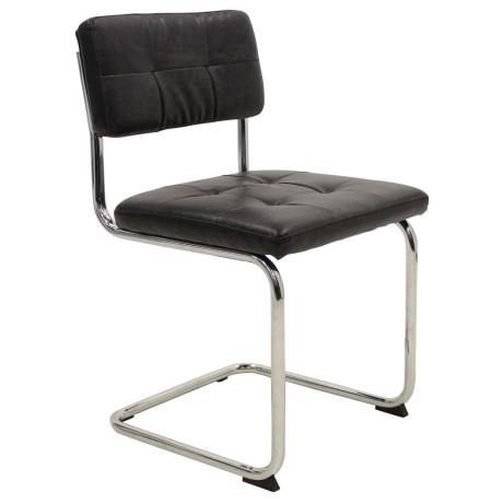 Stoelen online kopen bestel je stoel bij for Bauhaus stoel leer