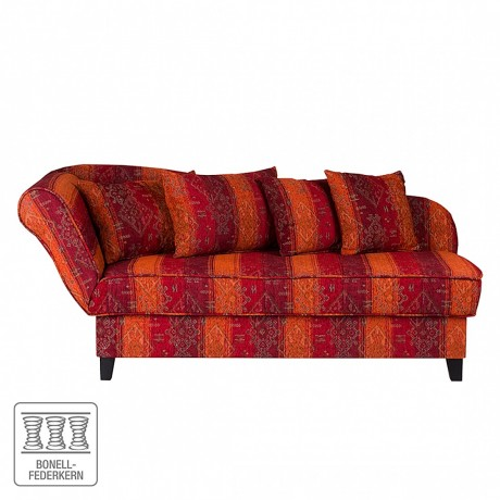 Chaise longue Adelaide