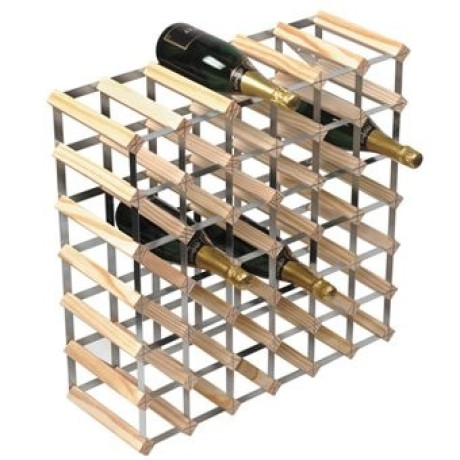 RTA Wine Rack 42 flessen