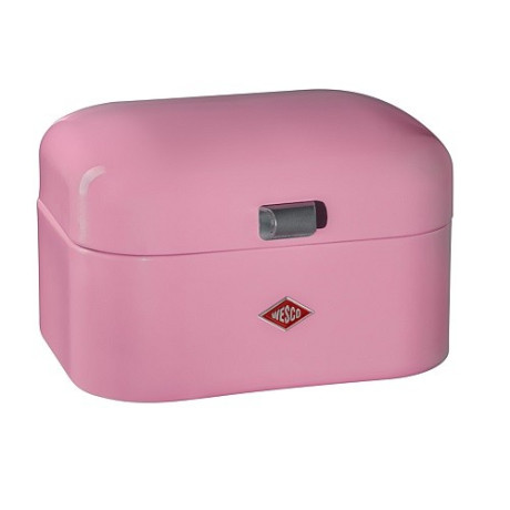 Wesco Single Grandy Broodtrommel - Pink