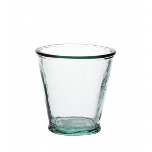 Sapglas, gerecycled glas, 250 ml
