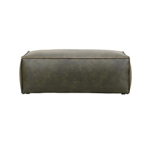 BePureHome Rodeo hocker - Army