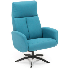 relaxfauteuil RIETLAND Blauw