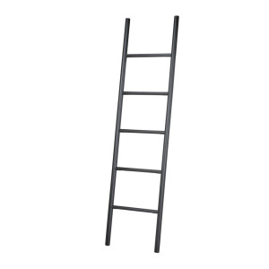 deco ladder HEURNE Zwart