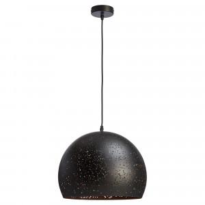 Hanglamp Gemino Zwart Goud