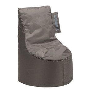 Loungies Junior zitzak stoel 70 cm - Taupe