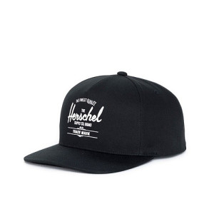 Herschel Supply Co. Whaler Pet - Black