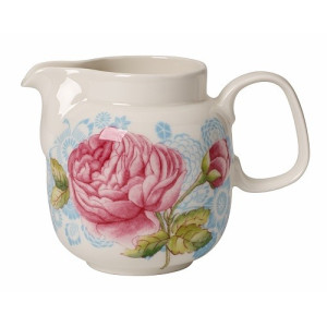 Villeroy & Boch Rose Cottage Melkkan - 340 ml