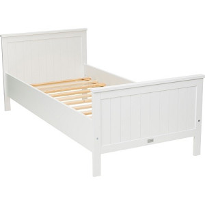 Coming Kids Flex Bed 90 x 200 cm - Wit