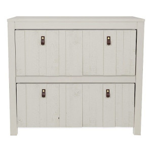 Stapelgoed Loft Commode - 2 Lades