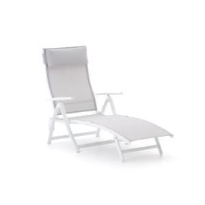 R&S Design Capri ligbed - Laagste prijsgarantie!