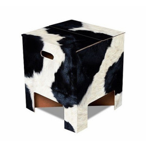 Dutch Design Chair Kruk - Cow