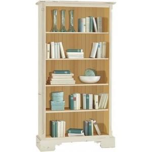 Licht houten boekenkasten online kopen?