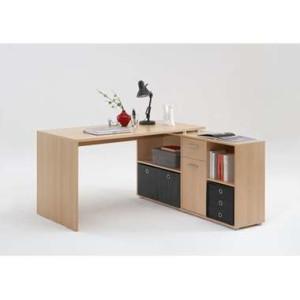 Leen bakker bureaus en computertafels online kopen for Bureau 140x60