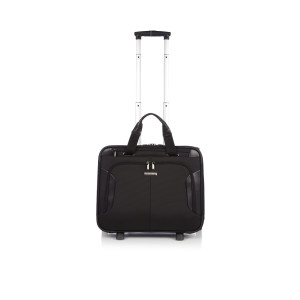 Samsonite XBR laptoptrolley 15