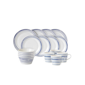 Royal Doulton Pacific Lines serviesset 16-delig