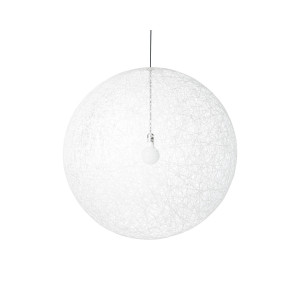 Moooi Random Light hanglamp wit small