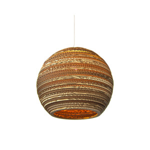 Graypants Moon hanglamp medium