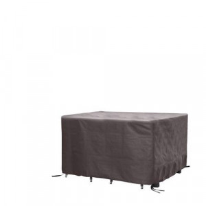 Outdoor Covers tuinmeubelhoes tuinset + bobbin (165 x 135 cm)