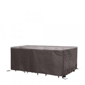 Outdoor Covers tuinmeubelhoes tuinset + bobbin (245 x 150 cm)