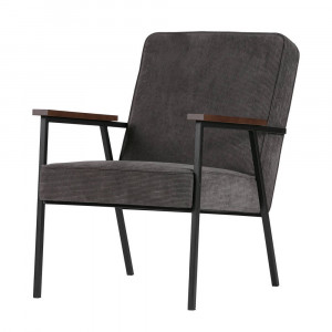 Woood fauteuil Sally