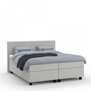 Karlsson Beter Bed complete boxspring Autentik Tunn (180x210 cm)