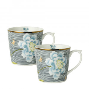 Laura Ashley minimok (set van 2)