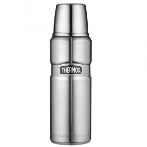 Thermos thermosfles King RVS 0,47 l