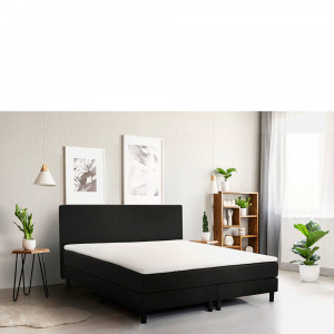 Beter Bed complete boxspring Cisano 140x200 (140x200 cm)