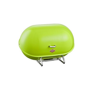 Wesco Single Breadboy Broodtrommel - Lime Green