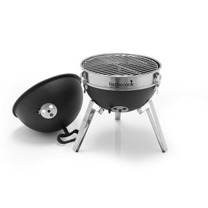 Barbecook Billy Houtskoolbarbecue - Zwart