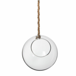 Mica Decorations Sil Ornament Bal - 22,5 cm